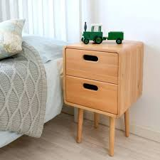Brian Reynolds Cabinets Corona 2 Drawer Mexican Pine Petite Bedside Cabinet Scifihits Com