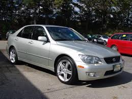 2003 lexus is300 for sale daily turismo 15k 2003 lexus is300 minty clean