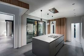 decor large kitchen island and modern pendant lighting with glass