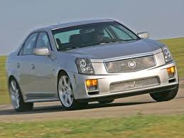 2005 cadillac cts kbb 2005 cadillac cts v sedan 4d pictures and kelley blue book