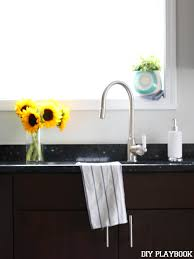 Ikea Sink With Non Ikea Faucet How To Install An Ikea Kitchen Faucet Diy Playbook