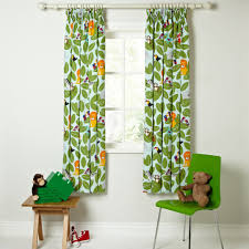 Blackout Nursery Curtains Tropical Curtains Furniture Ideas Deltaangelgroup In Curtain Idolza