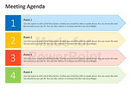 templates for business agenda powerpoint meeting agenda template fitfloptw info