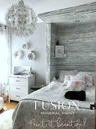 How To Wash Painted Walls by How To Paint A Barn Board Headboard Feature Wall U2022 Fusion Mineral