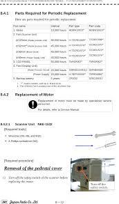 nke1532 marine radar user manual jma 9100 series radar instruction