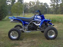 four wheelers 2004 yamaha yfz450 animals pinterest atv