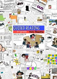 reading lessons for 3rd grade what the wants 3rd grade guided reading mini lessons