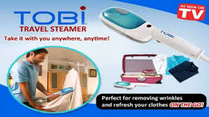 travel steamer images Tobi steame selangor end time 5 29 2020 10 40 pm lelong my jpg