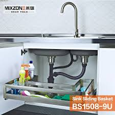 Under Sink Kitchen Cabinet Kitchen Cabinets Guangzhou China