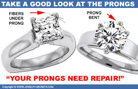 wedding ring repair jewelry repair tips for jewelers and stores jewelry secrets