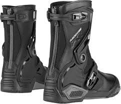 black moto boots icon raiden dkr adventure dual sport motorcycle boots black