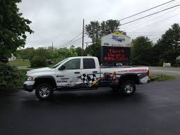 concept work truck the windham eagle business spotlight on time4wrapz