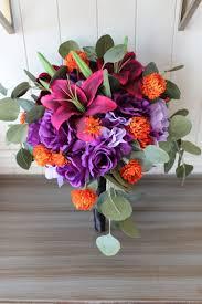 wedding flowers rustic rustic barn wedding flowers with a glam twist silk wedding