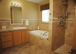 bathroom wall painting ideas brown tile bathroom paint best 25 brown tile bathrooms ideas on