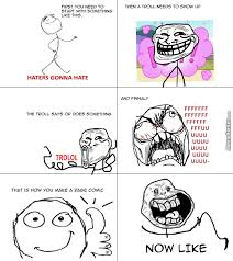 Make A Meme Comic - how to make a rage comic by isaiah3 meme center