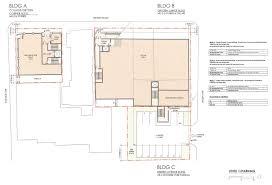 ithaca builds collegetown dryden project site plan u0026 renders