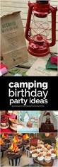 best 25 camping party decorations ideas on pinterest camping