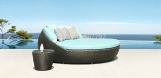 Outdoor Canopy Daybed Garden Furniture Day Bed Interior Design