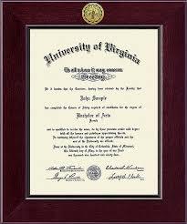 virginia tech diploma frame diploma frames photos