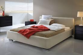 design wasserbett moderne schlafzimmer bilder wasserbett mit bettrahmen
