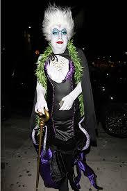 ursula costume pic colton haynes ursula costume actor is unrecognizable as