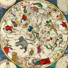 Sky Maps Christopher Columbus And The North Star The Westcoast Post