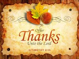 prayers of thanksgiving to intercessors for america