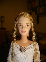 Princess Of England Galadriel Mirror Dress