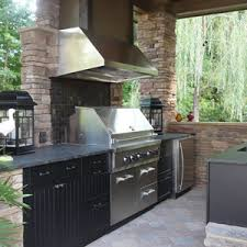 Kitchen Cabinets Made Easy Outdoor Kitchen Cabinets Wesley Chapel Fl Danielle Fence