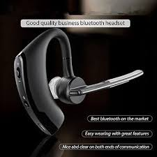 Headset Bluetooth Samsung Ch wireless bluetooth 4 0 stereo business work headset earphone for