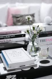 white coffee table books love this coffetablebook pile at house of philia hair ideas