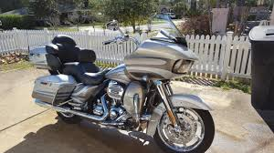 hd hard saddlebag motorcycles for sale
