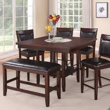 dining room table and bench dining room furniture adams furniture