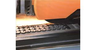 magnetic table for surface grinder magnetic chucks crenol wilson
