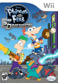Phineas And Ferb Backyard Beach Game User Blog Mobo85 Off The Presses Across The Second Dimension