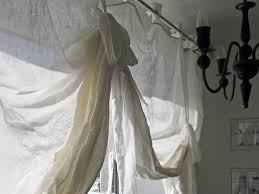 White Tie Curtains White Tie Curtains Ideas Mellanie Design