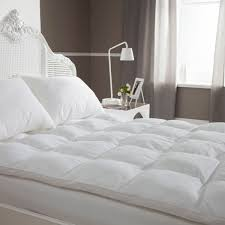 Mattress Pads U0026 Toppers Costco Bedroom Awesome Bed Linens With Smooth Matress Topper And White