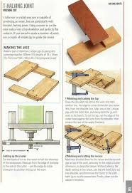 Wood Joints Using A Router by 498 Besten Woodworks Bilder Auf Pinterest Werkstatt