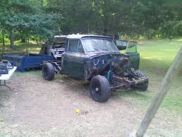 jeep honcho lifted firemanst6 1976 jeep j10 honcho u0027s photo gallery at cardomain