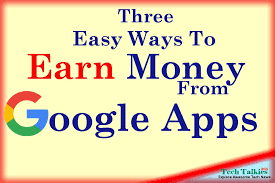 easy way to earn money 3 easy ways to earn money from apps