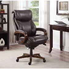 Executive Office Furniture La Z Boy Home Office Furniture Furniture The Home Depot