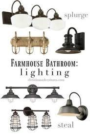 Farm Style Light Fixtures Vintage Industrial Farmhouse Lights 50 Vintage Industrial