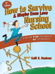 how to survive nursing pdf national council licensure