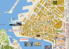 marseilles map the marseilles