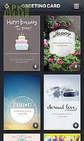 line greeting card for android free download at apk here store
