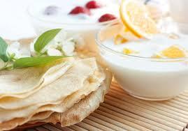 cuisine virtuelle блины с мандаринами лаймом и творогом cuisine virtuelle