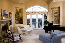 amazing grand living room design ideas with modern fireplace and