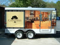 Kitchen Cabinet Wraps by Vehicle Wraps Color Changes Wall Murals Design U0026 Printing