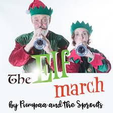 help with christmas the march help the elves get a christmas number 1