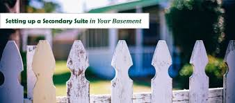 setting up a secondary suite in your basement lawdepot blog